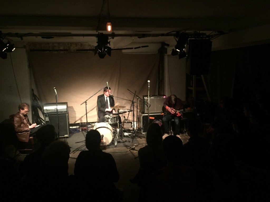 Neil Michael Hagerty (Howling Hex) - Café OTO